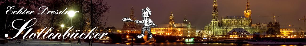 Header - Dresden bei Nacht