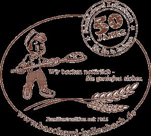 50 Jahre Feinbäckerei Kallenbach