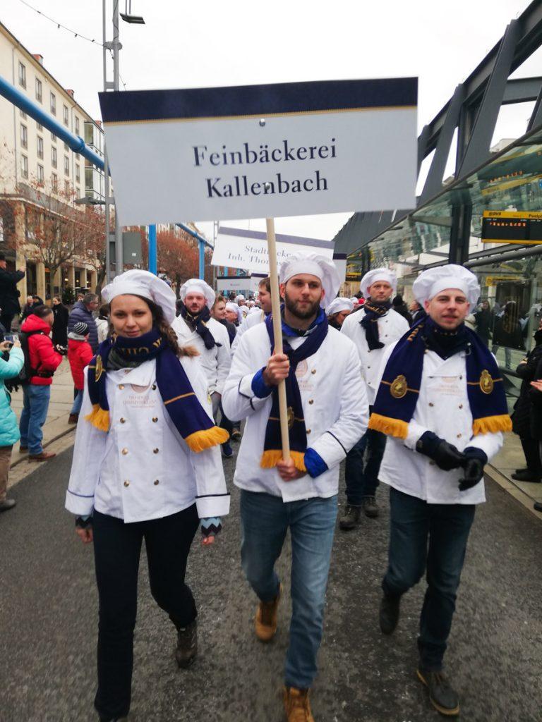 26. Dresdner Stollenfest